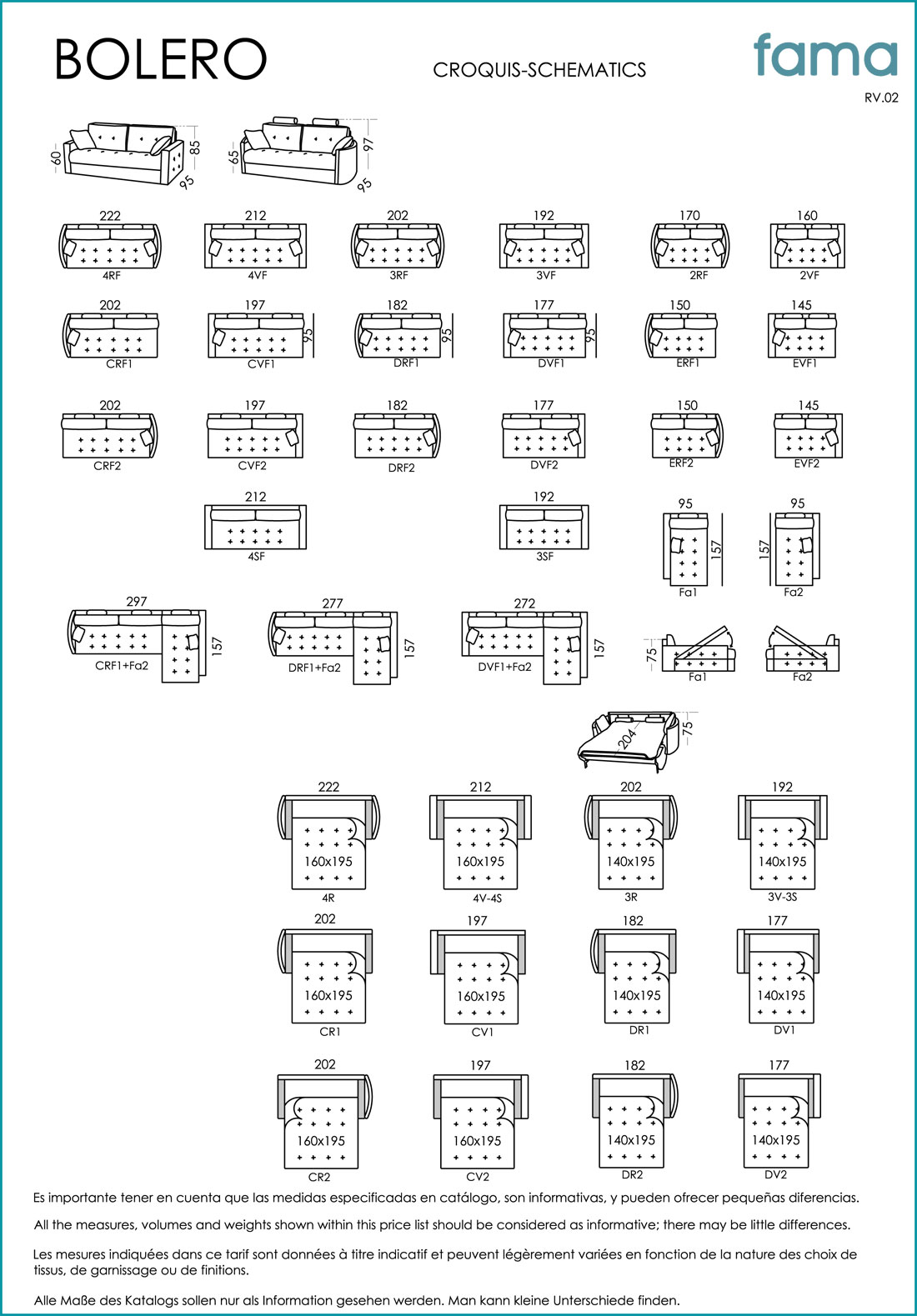 sofa-lit-contemporaine-meubles-modernes-famaliving-montreal-specifications
