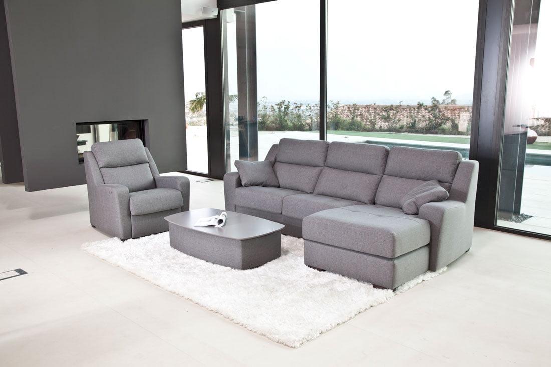 Sofa moderne altea famaliving montreal for Meuble montreal moderne