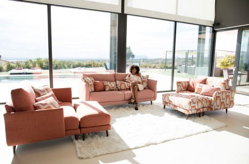 Funky Sofa Montreal