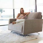 Sofa Modern Montreal