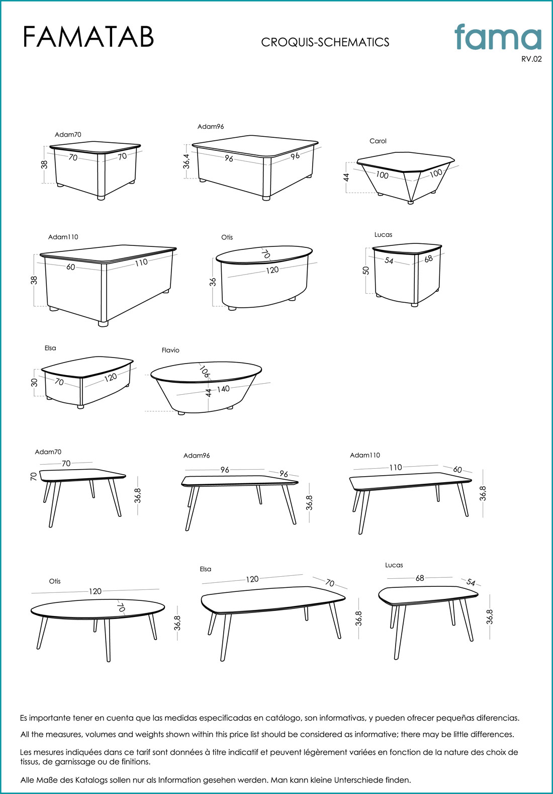 modern-pullout-table-adam110-specification