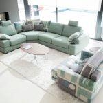 Modern Sofa Contempora Montreal