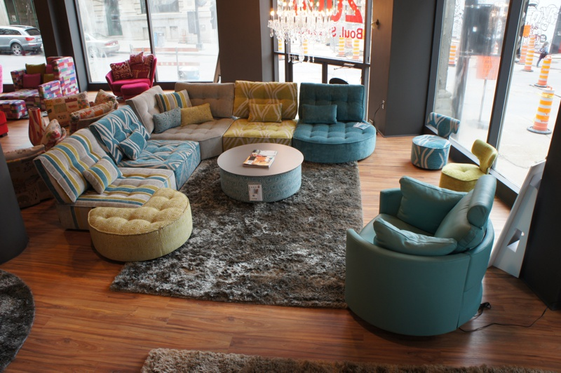 Famaliving montreal now open for Boutique meuble montreal