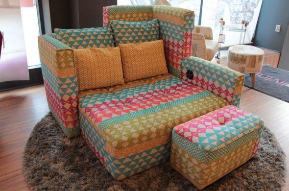 Stock Sofa Montreal