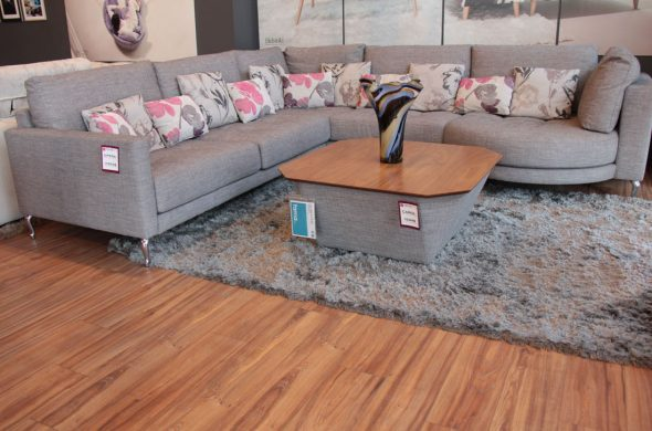 Modern Sofa Bed Montreal