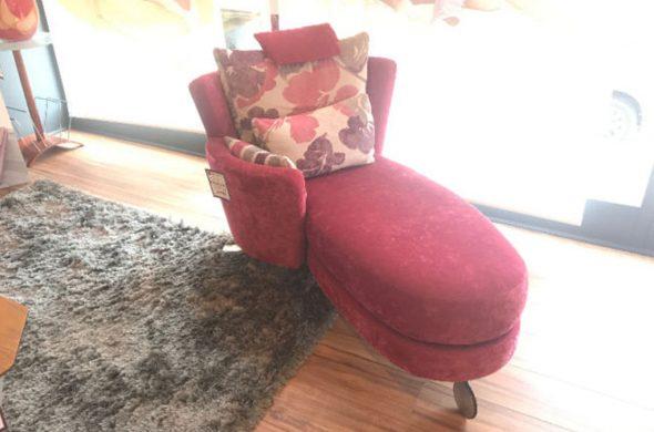 Stock Modern Sofa Chair