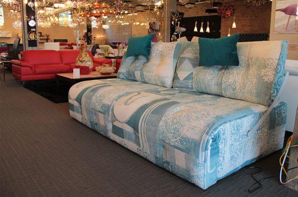 Modern Sofa Stock Montreal