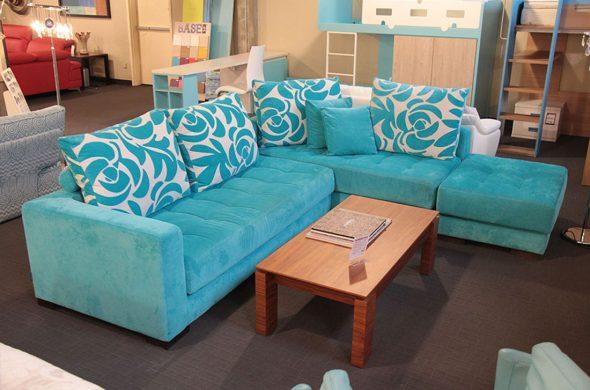 Sofa Stock Montral