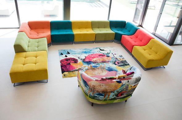 Modern _Sofa_Montreal