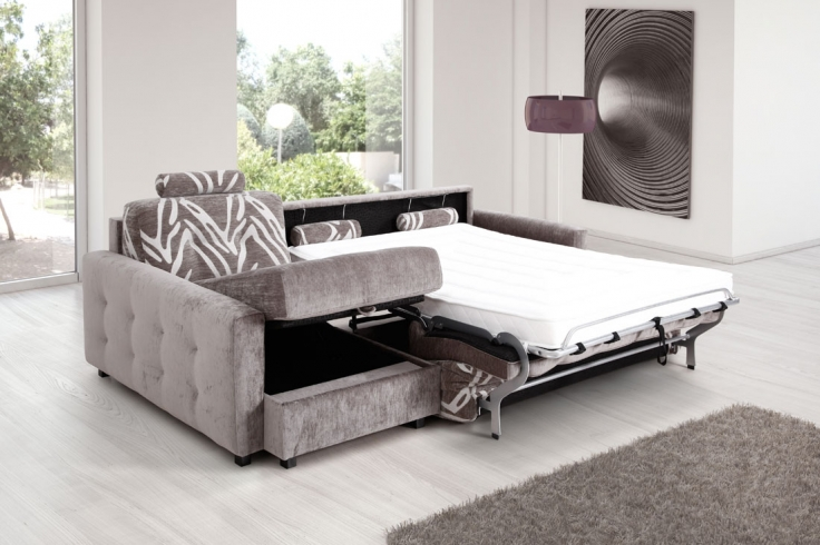 Fabulous Contemporary Sofa Bed Bolero Famaliving Montreal Ibusinesslaw Wood Chair Design Ideas Ibusinesslaworg