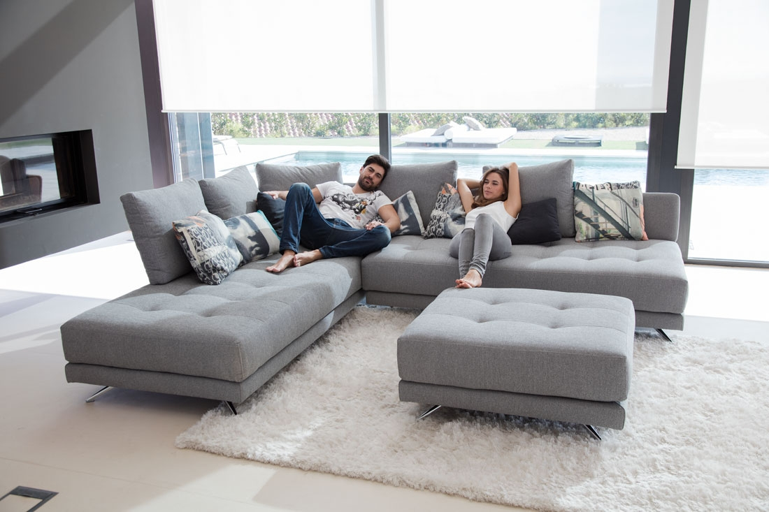ideas small fabric allen sectional ethan best sofas pics modern contemporary of sofa